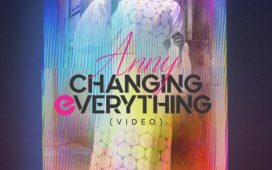 [Video] Anny – Changing Everything
