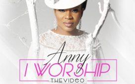 Anny - I Worship