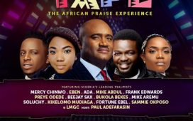 The African Praise Experience Is Back