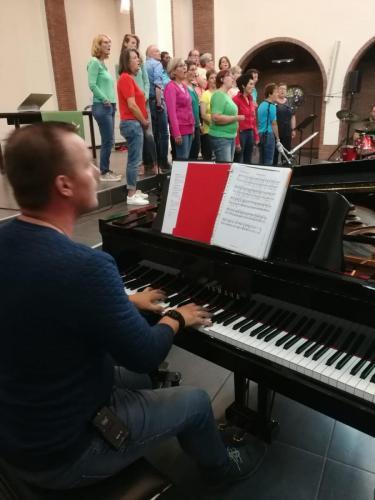 2018 06- Beatrixkerk Ede