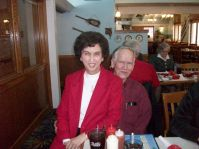 Harold and Yvonne Petty