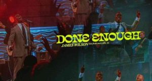Done Enough by James Wilson