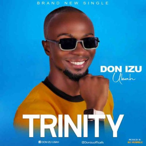 Trinity by Don Izu Ubah