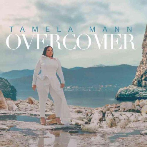 Healer by Tamela Mann