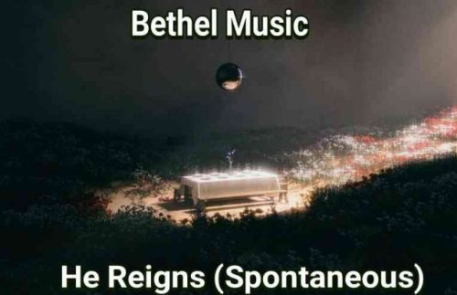 Son Of Suffering by Bethel Music