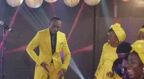 You Are The God by Dr. Paul Enenche