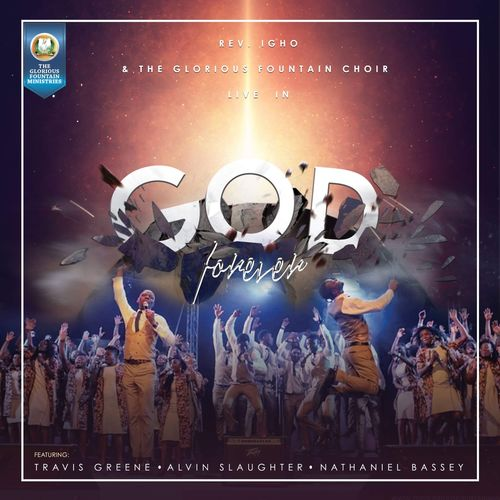 Rev Igho ft.amp; Glorious Fountain Choir - Halleluiah To The King Lyrics