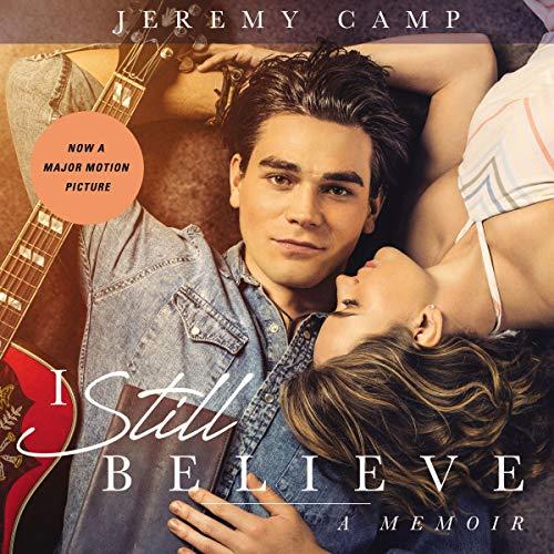 "Jeremy Camp Writes New Book Titled ""I Still Believe: A Memoir"""