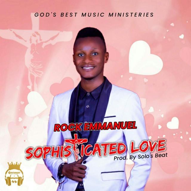 Rock Emmanuel - Sophisticated Love Lyrics