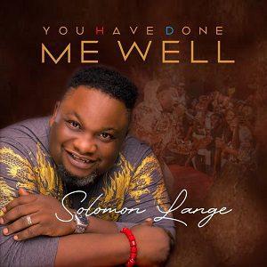 Solomon Lange ft. Esther Oji - Father Lyrics