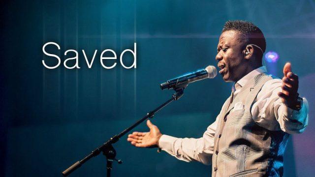 Benjamin Dube - Saved Lyrics