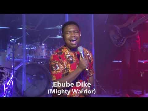 Segun John - Ebube Dike Lyrics