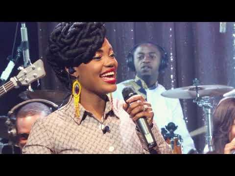 Deborah Lukalu - He is Able Lyrics