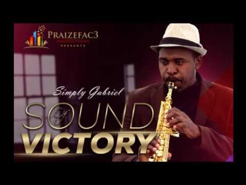 Simply Gabriel ft. Peju Okon - Sound Of Victory Lyrics