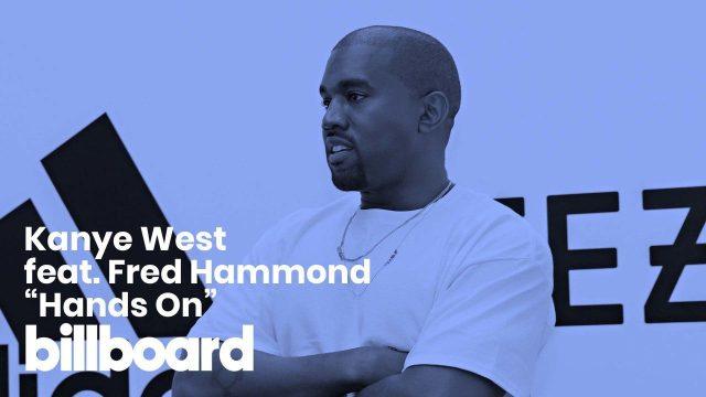 Kanye West ft. Fred Hammond - Hands On Lyrics