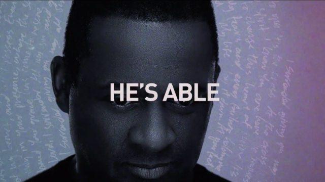 Noel Robinson (Integrity Music) - He's Able Lyrics