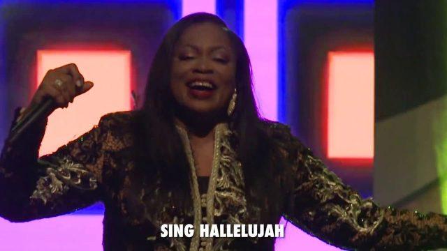 Sinach Joseph - Sing Hallelujah Lyrics