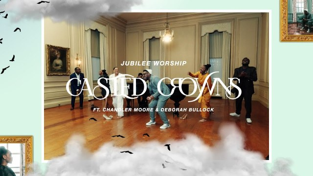 Jubilee Worship - Casted Crowns