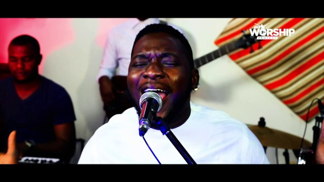 Gabriel Anthony - Spirit Blow Lyrics