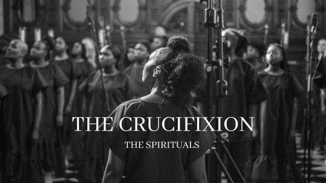 The Spirituals Choir ft PJ Greaves Lyrics