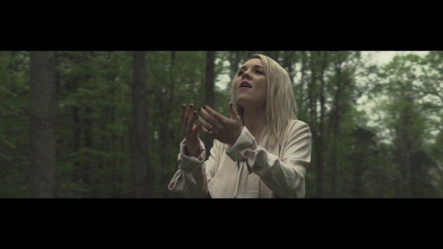 [Video] Speechless - Sarah Reeves