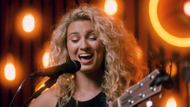 [Video] Inspired by True Events - Tori Kelly