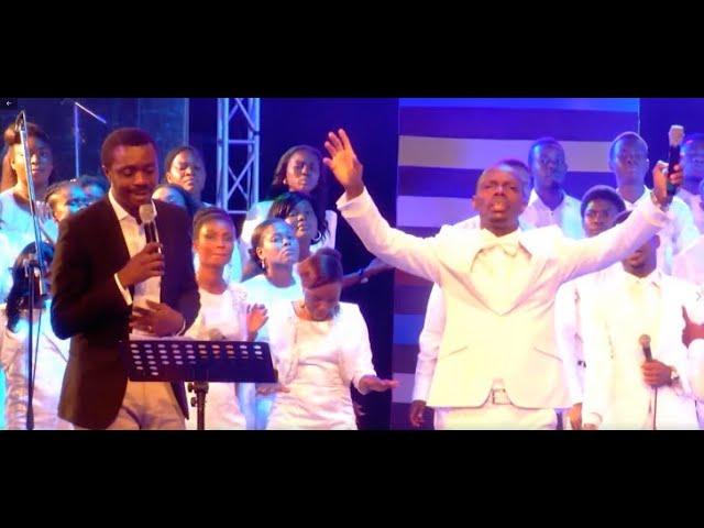Rev Igho ft. GF Choir - Captured My Heart Lyrics