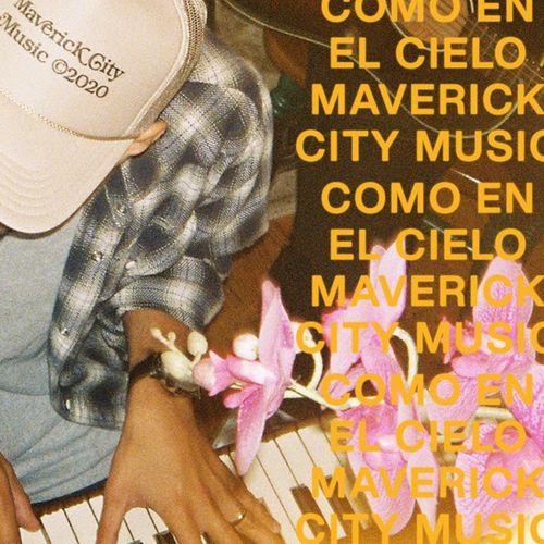 Maverick City Music - Venyve