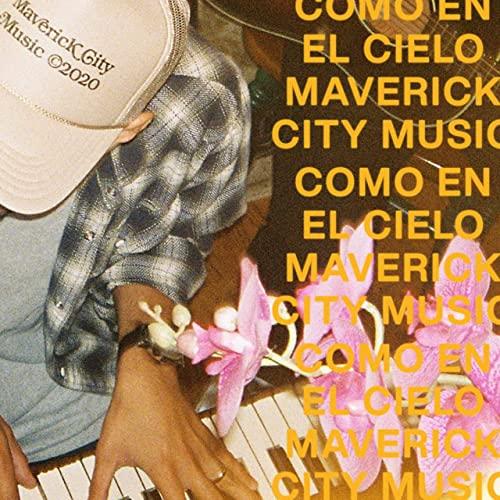 [Album] Maverick City Music - Como En El Cielo