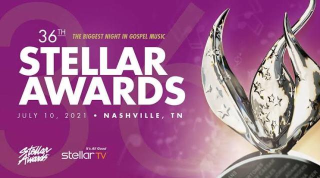 2021 Full List Of Winners: Stellar Gospel Music Awards