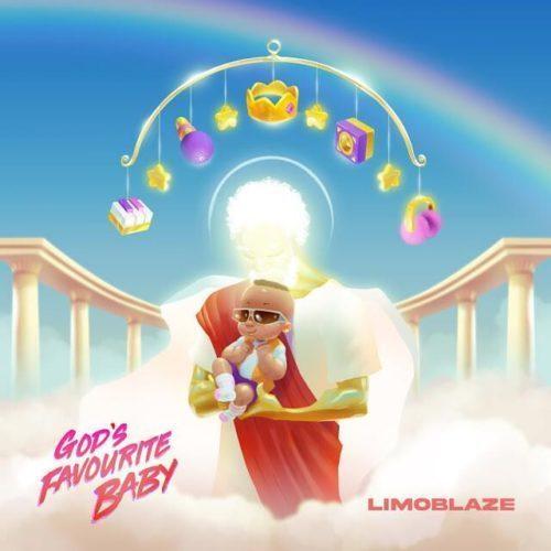 [Album] Limoblaze - God's Favourite Baby