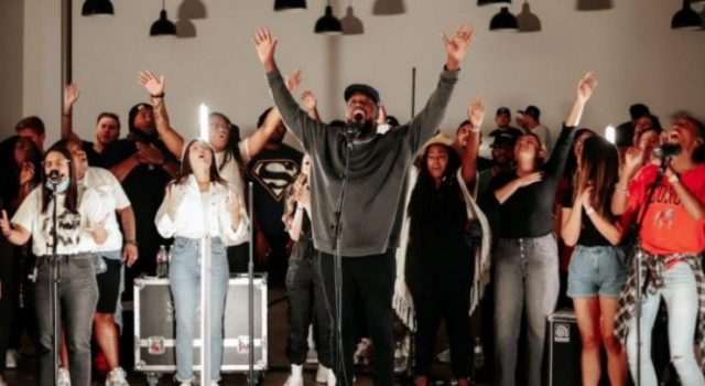 Maverick City Music - God Will Work It Out