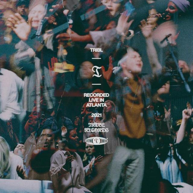 Tribl & Maverick City Music - Better