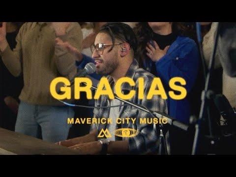 Maverick City Music - Gracias