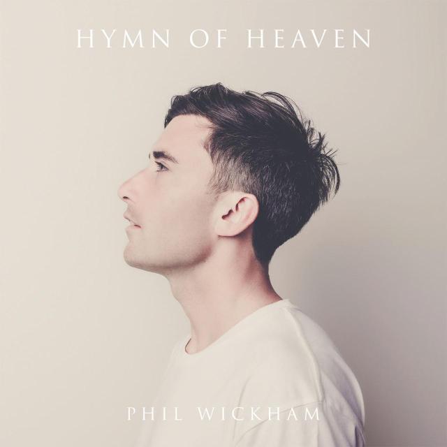 [Album] Phil Wickham - Hymn Of Heaven