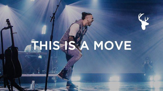 Brandon Lake & Tasha Cobbs Leonard - This is a Move