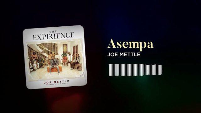 Joe Mettle - Asempa