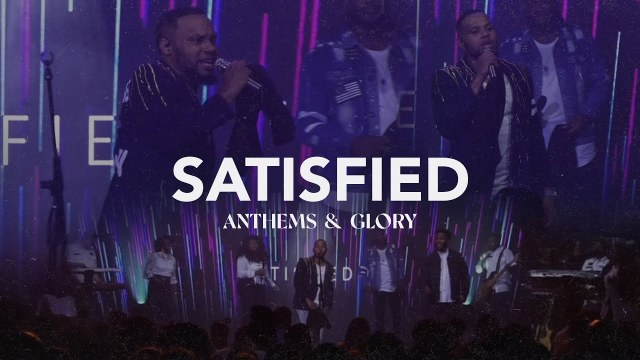Todd Dulaney - Satisfied