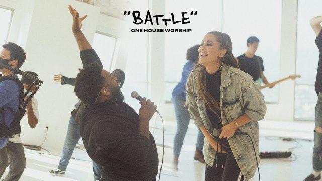 One House Worship - Battle