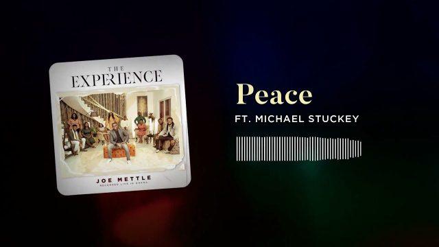 Joe Mettle - Peace