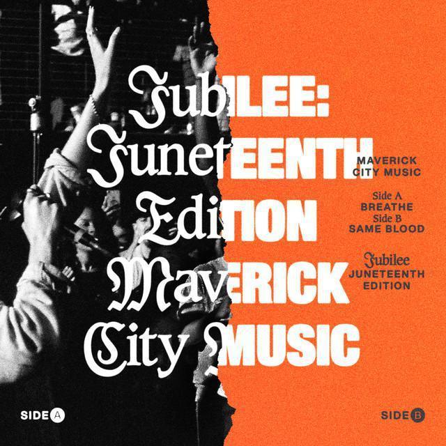 Maverick City Music - Same Blood