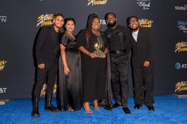 Maverick City Music Earn New Artist Of The Year & Album Of The Year At 2021 Stellar Awards