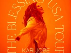 Kari Jobe Announces Return Of 'The Blessing Tour' This Fall