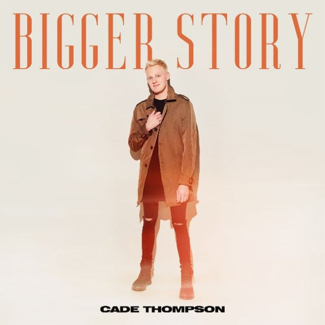 Cade Thompson - Voices