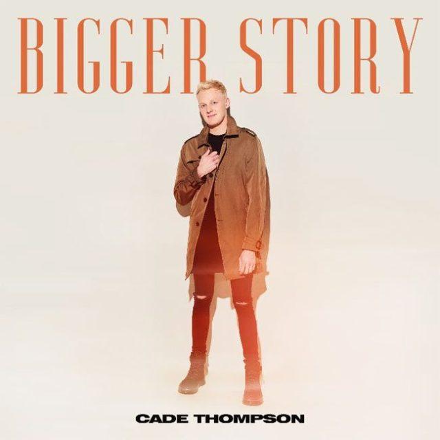 Cade Thompson - Anything Yet