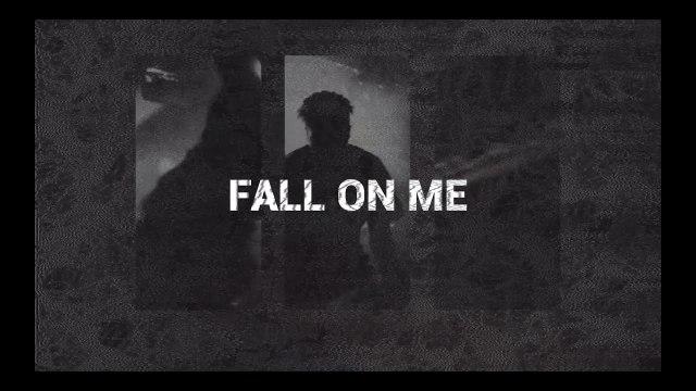 Guvna B - Fall on Me