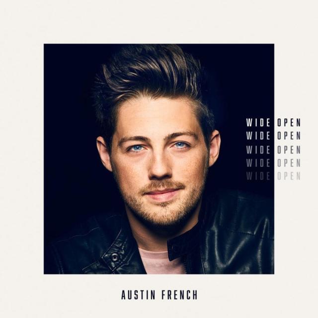 [Album] Austin French - Wide Open