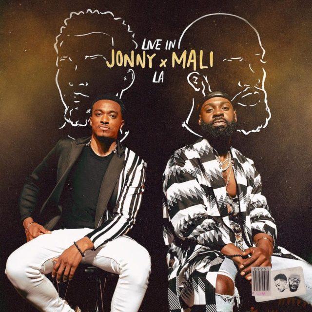 Jonathan McReynolds & Mali Music - Enough