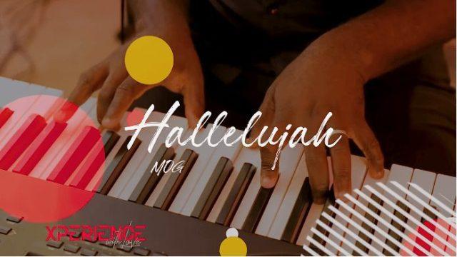 MOGmusic - Hallelujah