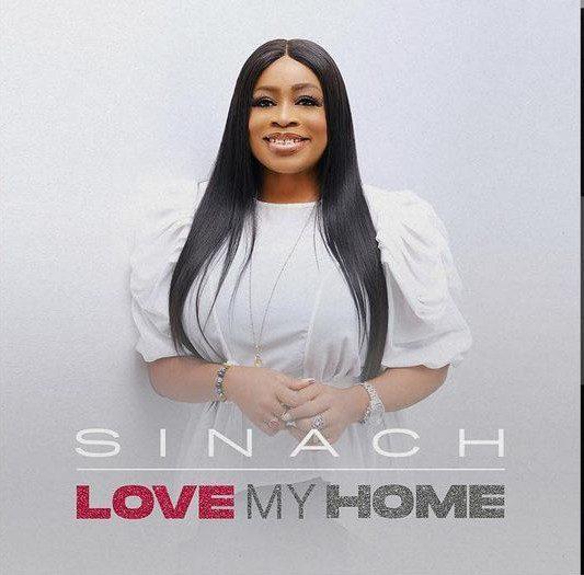 Sinach - Love My Home